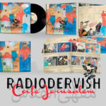 Ticketing Radiodervish