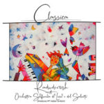 Classica - CD cover
